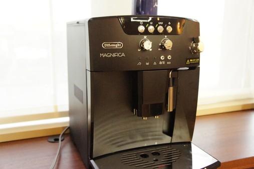コーヒーマシン パン教室