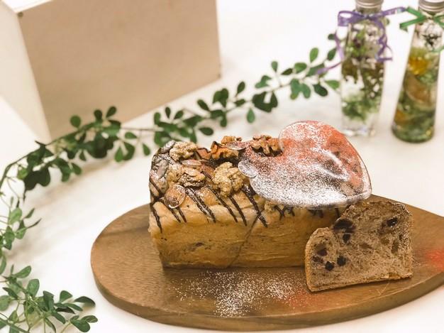 カロンカシスのスペシャルパン