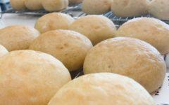 シリーズレッスン小麦粉①