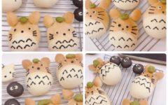 ★キャラクターパン
