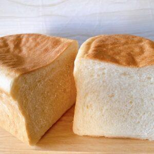 ★★基本の食パン